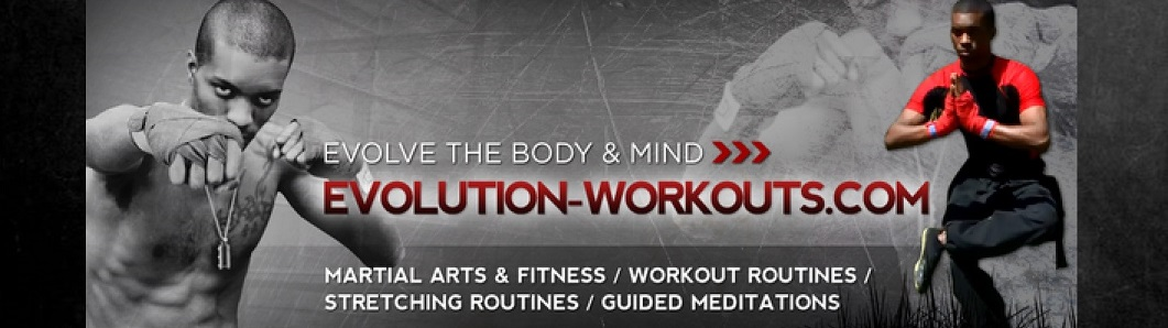 Evolution-Workouts.com